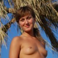 PikoTOP - Topless top girls at beach - 35