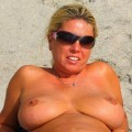 PikoTOP - Topless top girls at beach - 49