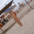 PikoTOP - Topless top girls at beach - 8