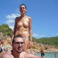 PikoTOP - Topless top girls at beach - 33