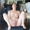 Amateur girlfriend loves to blow