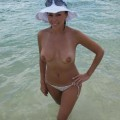 A Beauty on Holiday - Nude Beach - 38