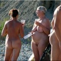 I Love Being Nude - Beach - 17