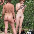 I Love Being Nude - Beach - 25