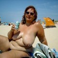 I Love Being Nude - Beach - 35