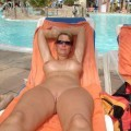 I Love Being Nude - Beach - 32