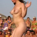 I Love the Nude Beach  - 16