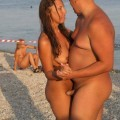 I Love the Nude Beach  - 26