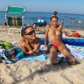 Topless girls and sand (romanian beaches) 001