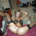 Milf and her toys