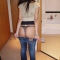 Amateur hot exotic girl