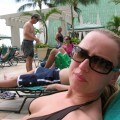 Amateur hot stacey on vacation