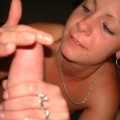 Slut tania fucking sucking facial cumshot exgirlfriend part 3