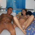 Tattoed fucking couples mix