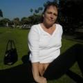Reife Amateur Frau mit haariger Votze