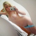 Sexy young girls takes selfshots