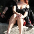 Upskirt pictures for real voyeur 431