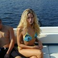 Pikotop - young teens naked on the boat