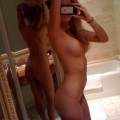 Blake lively naked iphone self pics