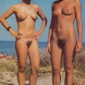 Naturism - fkk  vintage photos