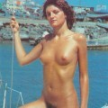 Vintage photos with nudist girls - 22