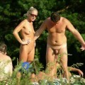 Nudist voyeu r- fkk
