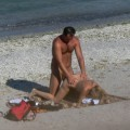 Pikotop - couple caught fucking on the beach
