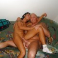 Couple 176 - from home photo album