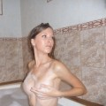 Girls in bath 40