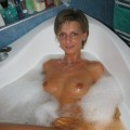 Girls in bath 37
