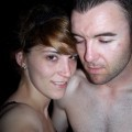 Redbank, qld - amateur couple playing