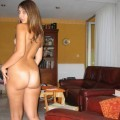 Desiree - hot amateur teen