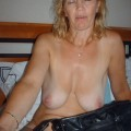 German milf slut