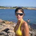 Julieta - amateur teen vacation beach pics