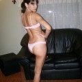 Romy - amateur teen from argentina