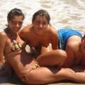 Romanian Beach - 56