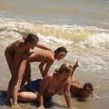 Romanian Beach - 41