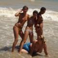Romanian Beach - 47
