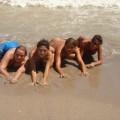 Romanian Beach - 5