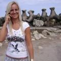 Romanian Beach - 12