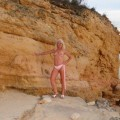 Nudist beach 21