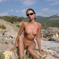 Nudist beach 04
