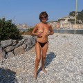 Nudist beach 13