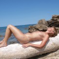 Nudist beach 18