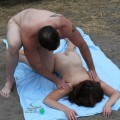 Nudist beach 12