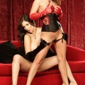Erica campbell and jelena jensen