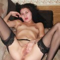 Amateur russian girls series - nrg-6