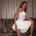 Amateur russian girls series - nrg-1