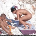 Nudists from baska ( krk/croatia ) beaches 2