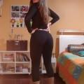 Brazil sport girl